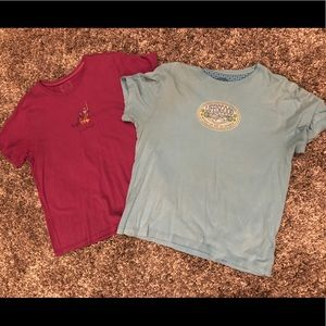 Ladies Life is Good T-shirt's-Size Large